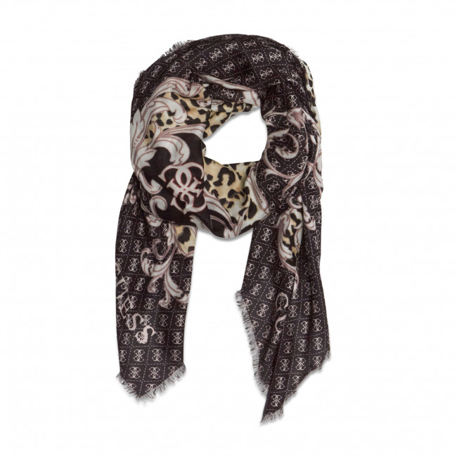 Chusta GUESS - Not Coordinated Scarves AW8572 MOD03 BBH