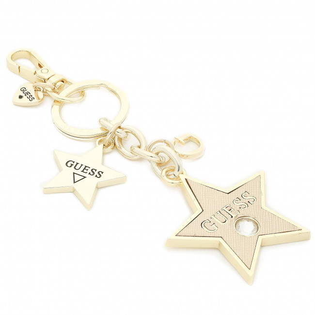 Brelok GUESS - Not Coordinated Keyrings RW7380 P1101 GOL