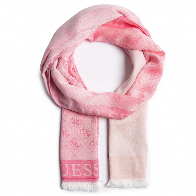 Szal GUESS - Cathleen (SG) Scarves AW8459VIS03 BLS