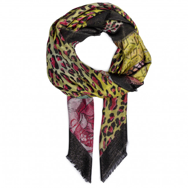 Chusta GUESS - Not Coorinated Scarves AW8461 MOD03 NAT