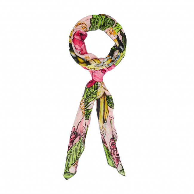 Chusta GUESS - Not Coordinated Scarves AW8674 MOD03 BLS