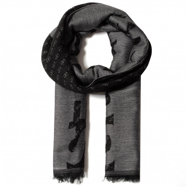 Szal GUESS - Not Coordinated Scarves AM8686 MOD03 BLA