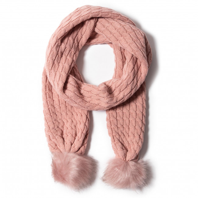 Szal GUESS - Not Coordinated Scarves AW8200 WOL03 RWO