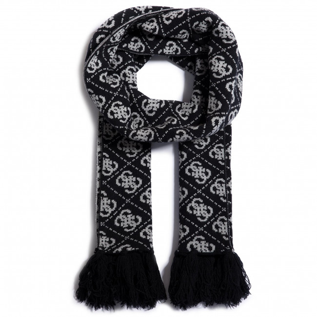 Szal GUESS - Valy Scarves AW8543 WOL03  COA