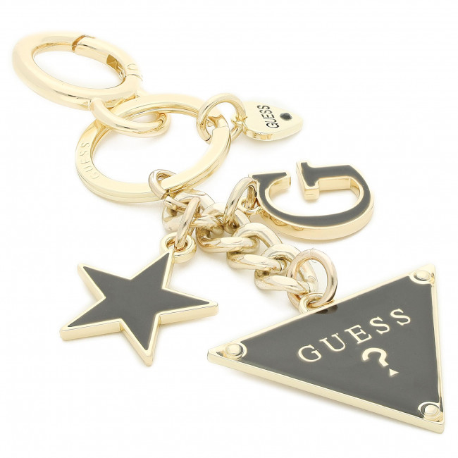 Brelok GUESS - Not Coordinated Keyrings RW7374 P0401 BLA