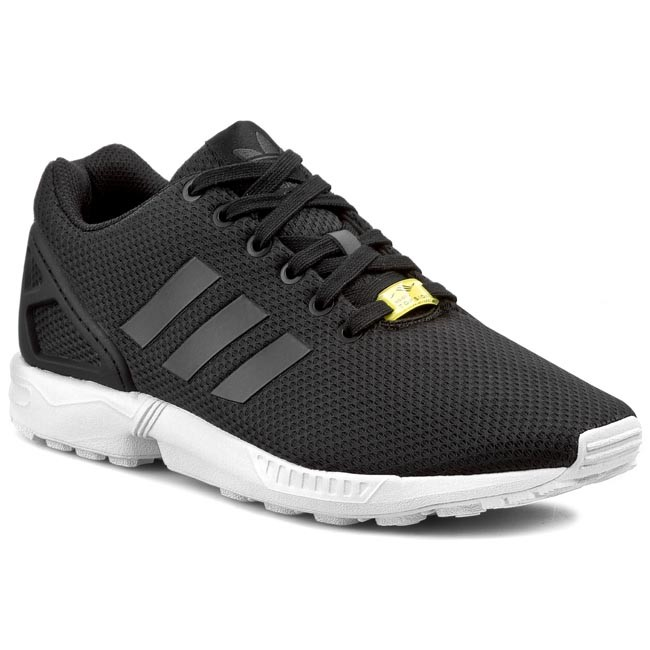 Buty adidas ZX Flux M19840 Black1White
