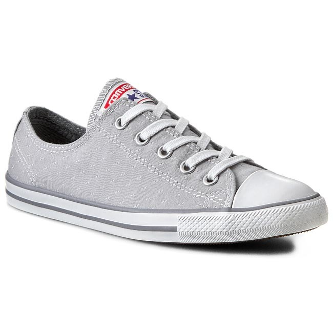 Trampki CONVERSE CT Danity Ox 547308C Dolphin