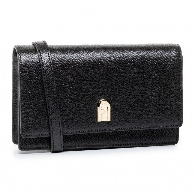 Torebka FURLA - 1927 1055647 E EAV6 ARE   Nero