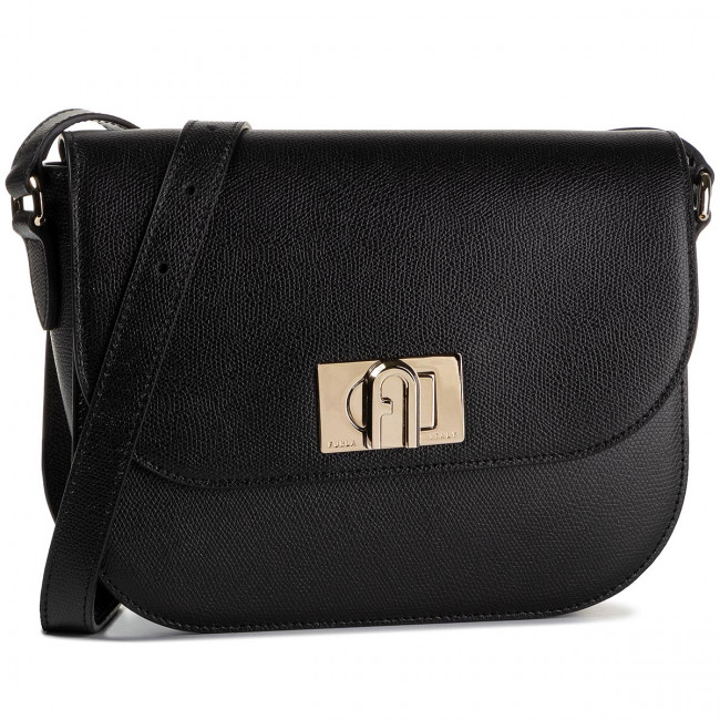 Torebka FURLA - 1927 1064441 B BAFJ ARE Nero