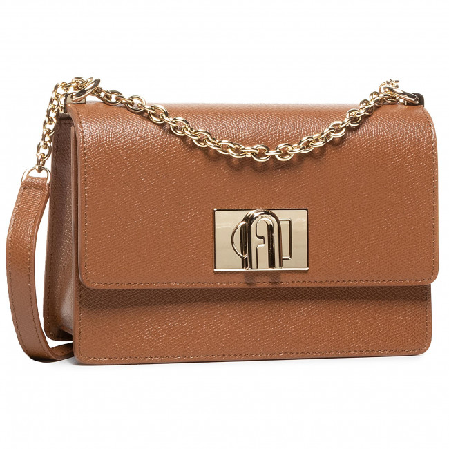 Torebka FURLA - 1927 BAFKACO-ARE000-03B00-1-007-20-IT-B Cognac h