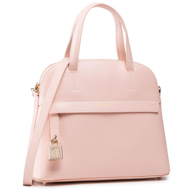 Torebka FURLA - Piper BAHUFPI-ARE000-1BR00-1-007-20-BG-B Candy Rose