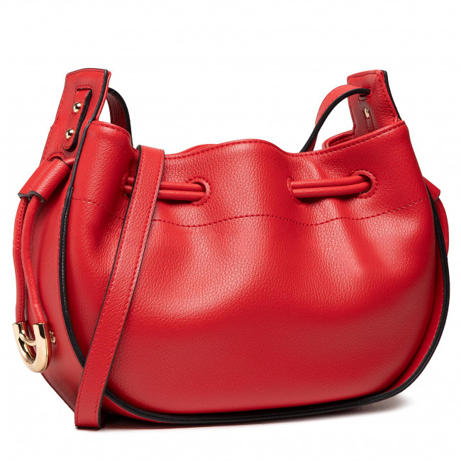Torebka LIU JO - S Crossbody AA1268 E0221 True Red 91664