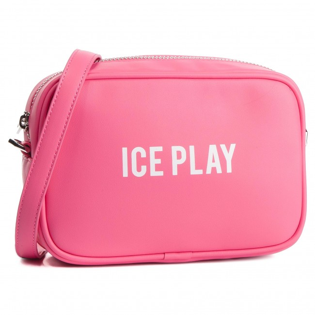 Torebka ICE PLAY - 19E W2M1 7200 6928 4427 Dark Fuchsia