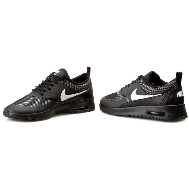 Buty NIKE Air Max Thea 599409 017 BlackWhite