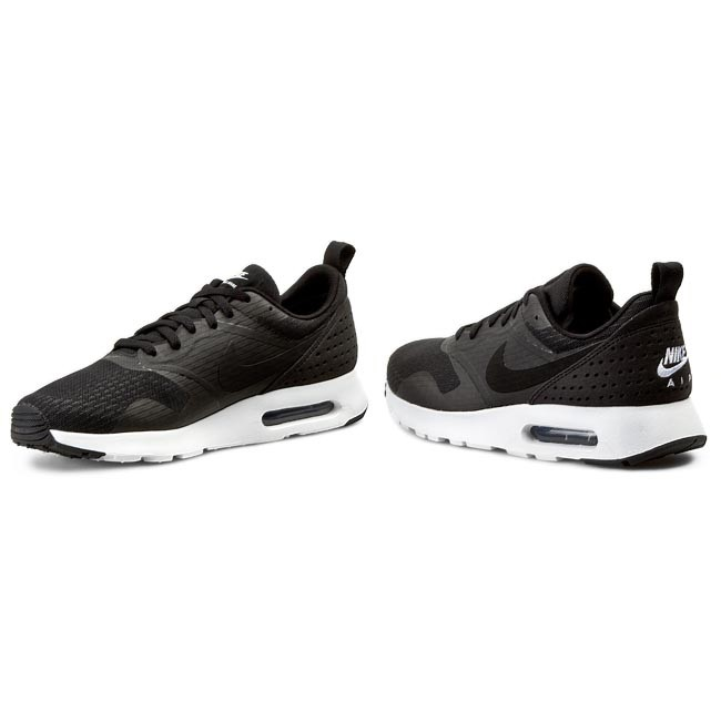 Sneakersy NIKE Air Max Tavas Essential 725073 001 BlackWhite