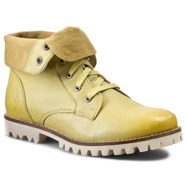 Trapery S.OLIVER - 5-25204-34 Yellow 600