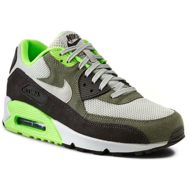 Buty NIKE - Air Max 90 Essential 537384 045 13