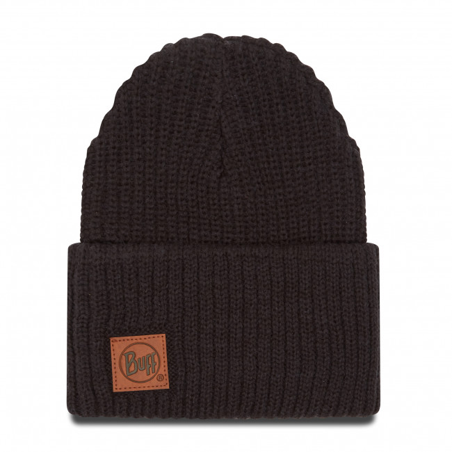 Czapka BUFF - Knitted Hat 117845.901.10.00 Rutger Graphite
