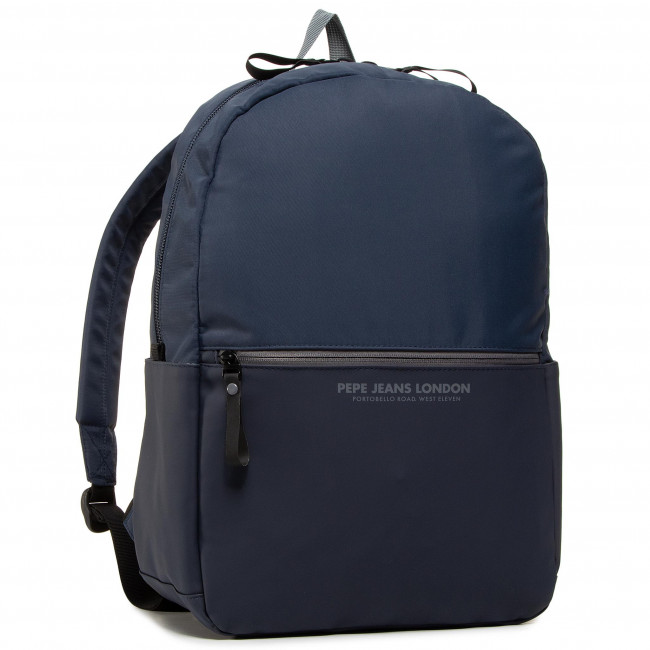 Plecak PEPE JEANS - Sailor Laptop Backpack PM120056  INK