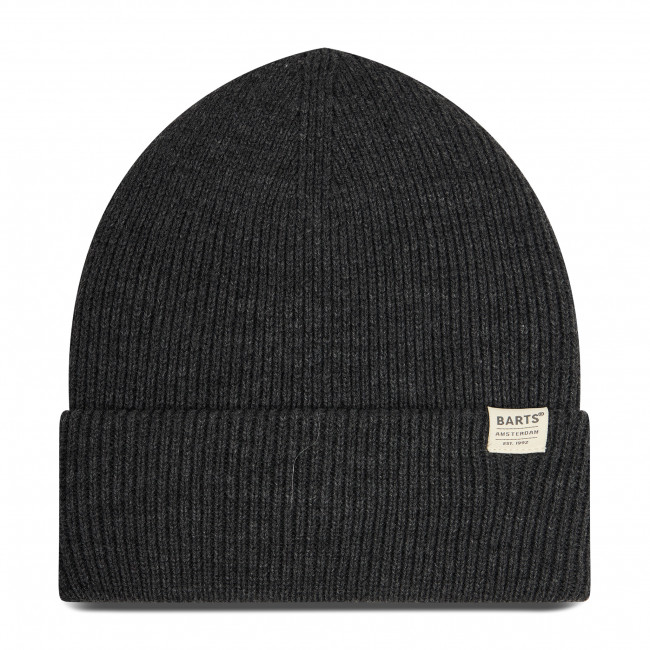 Czapka BARTS - Kinabalu Beanie 2981019 Dark Heather