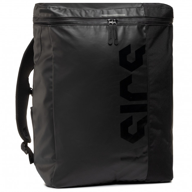 Plecak ASICS - Commuter Bag 3163A001 Performance Black 001