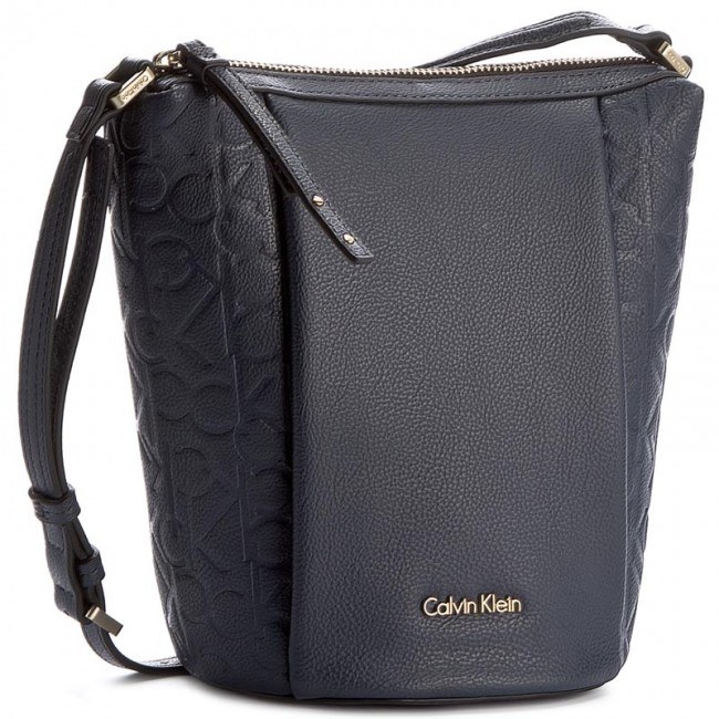 Torebka CALVIN KLEIN - Mish4 Small Elongated Bucket Bag K60K602472  448