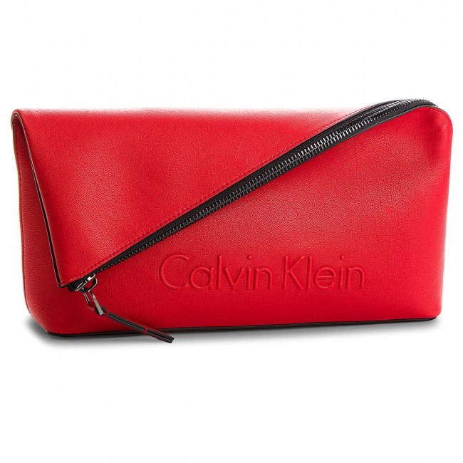 Torebka CALVIN KLEIN - Edge Seasonal Clutch K60K603917 618