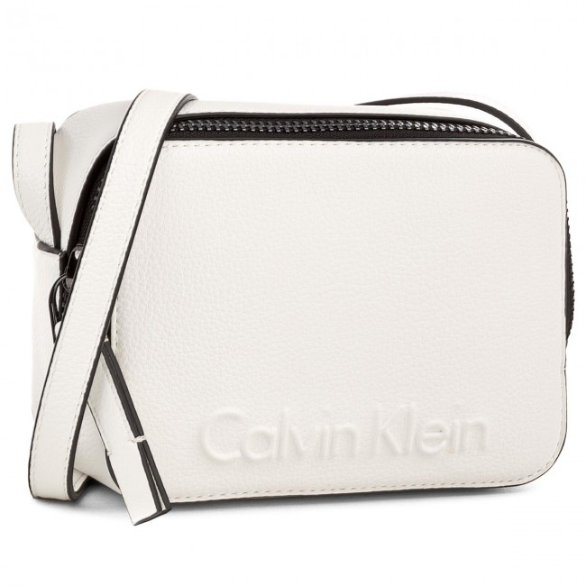 Torebka CALVIN KLEIN - Edge Small Crossbody K60K604004 101