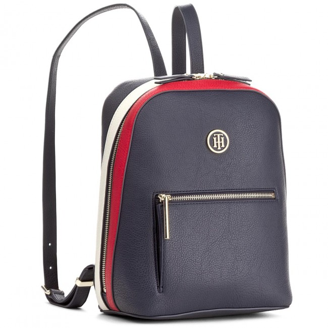 Plecak TOMMY HILFIGER - TH Core Mini Backpack AW0AW04856  901