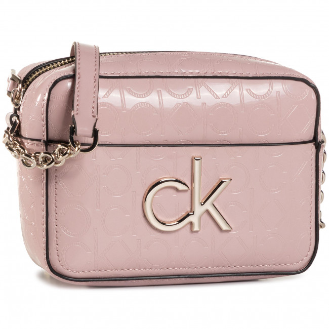 Torebka CALVIN KLEIN - Re-Lock Em Camera Bag K60K606779 VFM