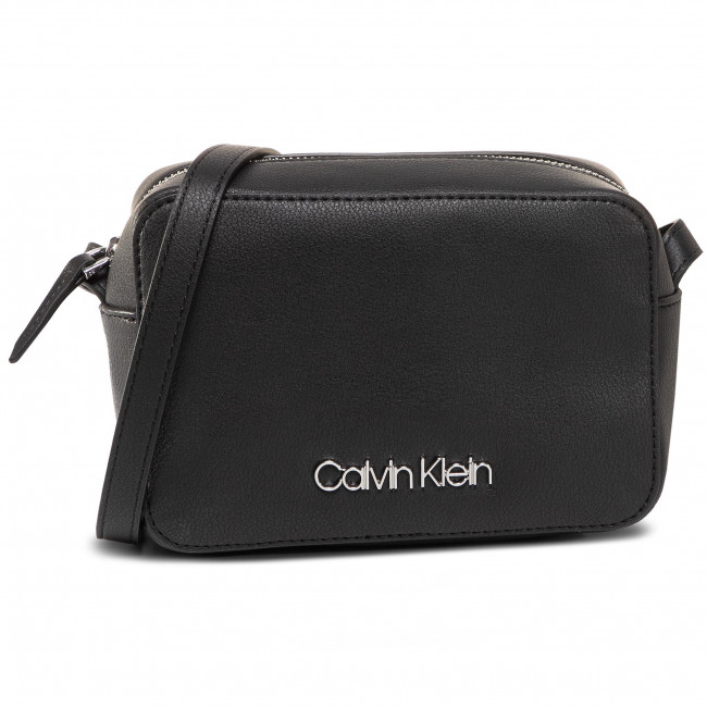 Torebka CALVIN KLEIN - Ck Must Camera Bag K60K606759 BAX