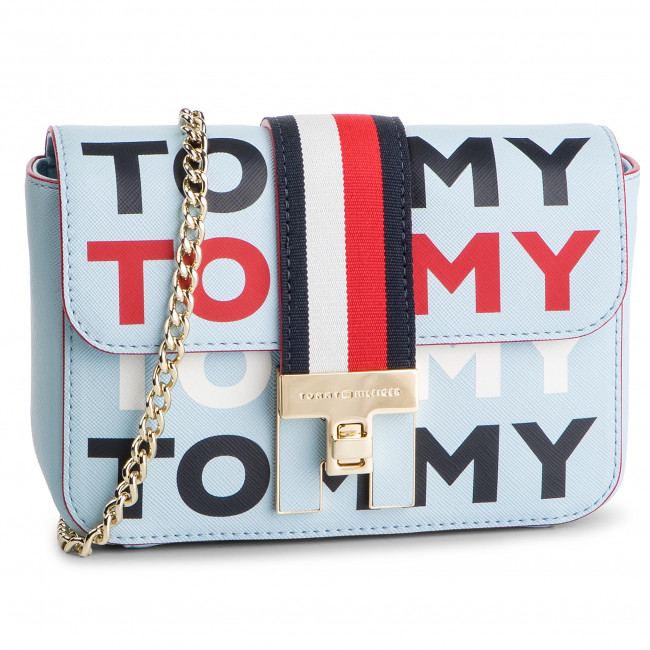 Torebka TOMMY HILFIGER - Th Heritage Mini Crossover Tommy AW0AW06871 903