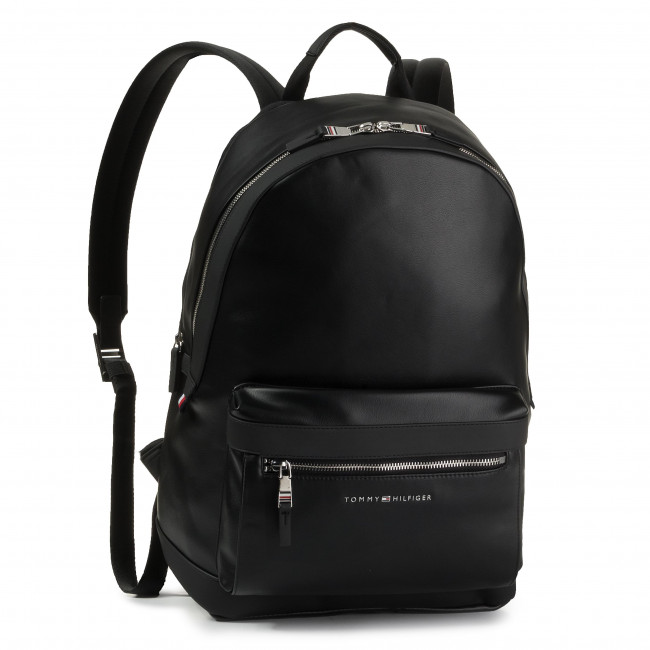 Plecak TOMMY HILFIGER - Th Metro Backpack AM0AM05440 BDS