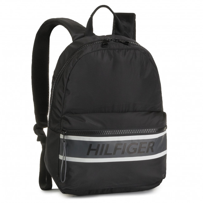Plecak TOMMY HILFIGER - Tommy Backpack AM0AM05219 BDS