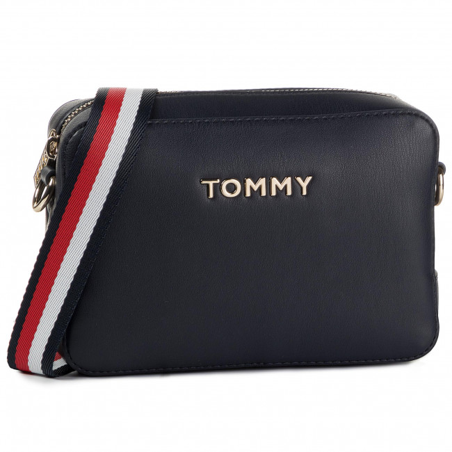 Rankinė TOMMY HILFIGER - Iconic Tommy Crossover AW0AW07592 CJM