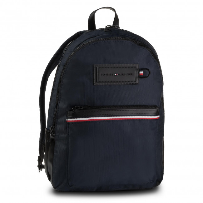 Plecak TOMMY HILFIGER - Modern Nylon Backpack AM0AM05565 CJM