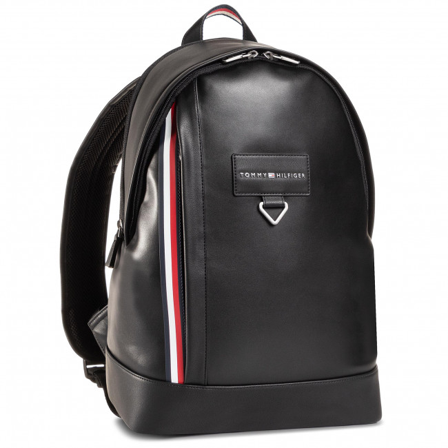 Plecak TOMMY HILFIGER - Th Metropolitan Backpack TT0TT06290 BDS