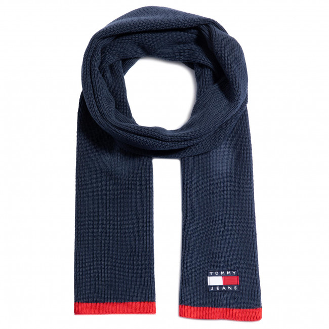 Szal TOMMY JEANS - Tjm Heritage Scarf AM0AM06684 0GY