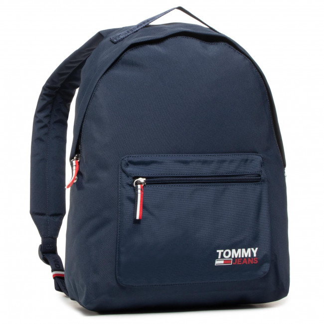 Plecak TOMMY JEANS - Campus Girl Backpack AW0AW08954 C87