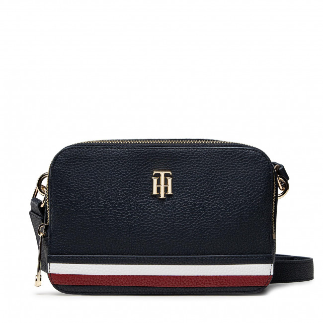 Torebka TOMMY HILFIGER - Th Element Camera Bag Corp AW0AW10495 0GY