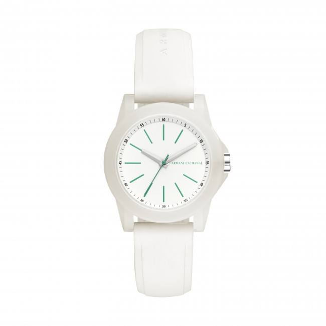 Zegarek ARMANI EXCHANGE - Lady Banks AX4359  White/Grey