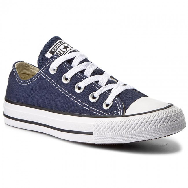 Trampki CONVERSE All Star Ox M9697C Navy