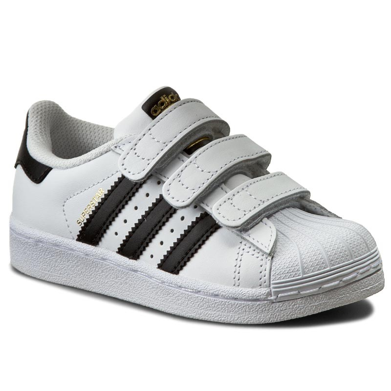 official photos e0386 89f5f ... Buty adidas - Superstar Foundation CF C B26070 FtwwhtCblackFtwwht  Adidas  Superstar Biały ...
