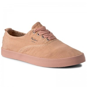 ac821ec9d52 Sneakersy PEPE JEANS - Tinker Pro Camp Summer PMS30510 Old Navy 584 ...
