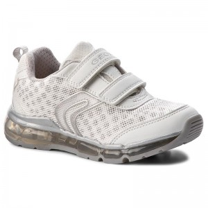 info for 00be0 59965 Sneakersy GEOX J Android G. B J7245B 011BC C0007 WhiteSilver
