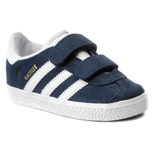 333c1d94853a5 Buty adidas - Campus BZ0086 Dkblue/Ftwwht/Cwhite - Sneakersy ...