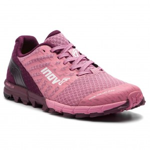 buy popular 82ee3 8c3d3 Buty INOV-8 Trailtalon 235 000715-PKPL-S-01 PinkPurple