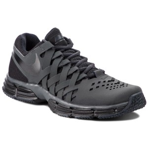 new style 798ff e99be Buty NIKE - Lunar Fingertrap Tr 898066 010 Anthracite Black