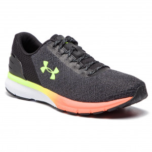 san francisco 0505b 6c7c0 Buty UNDER ARMOUR - Ua Charged Escape 2 3020333-008 Blk