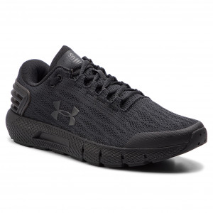 buy popular f9c67 8580f Buty UNDER ARMOUR - Ua Charged Rogue 3021225-001 Blk